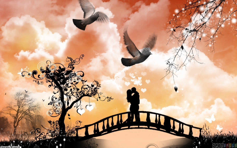 Romantic Date  hd Picture HD Wallpaper