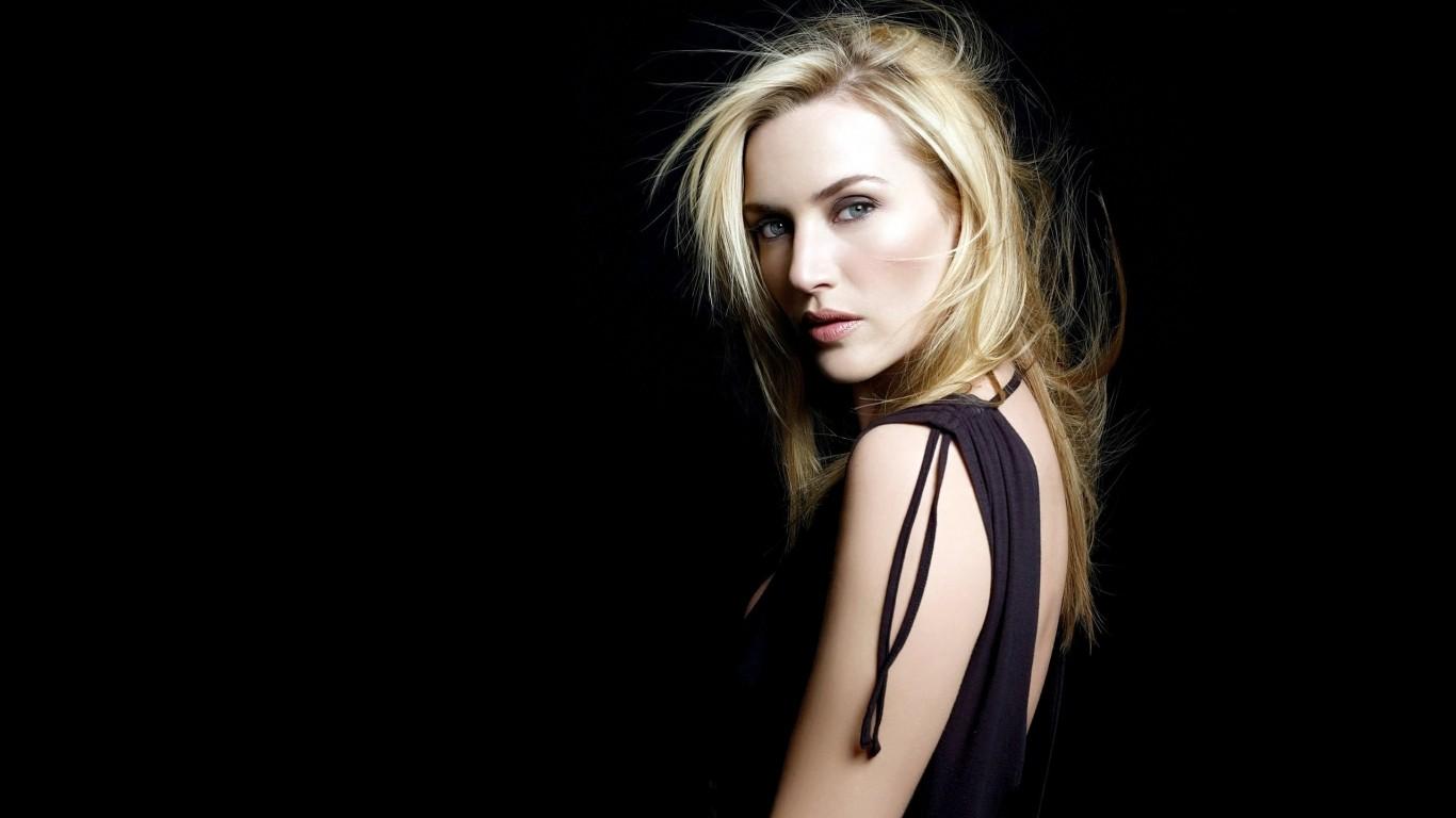 Kate Winslet Actress Celebrity HD Wallpaper