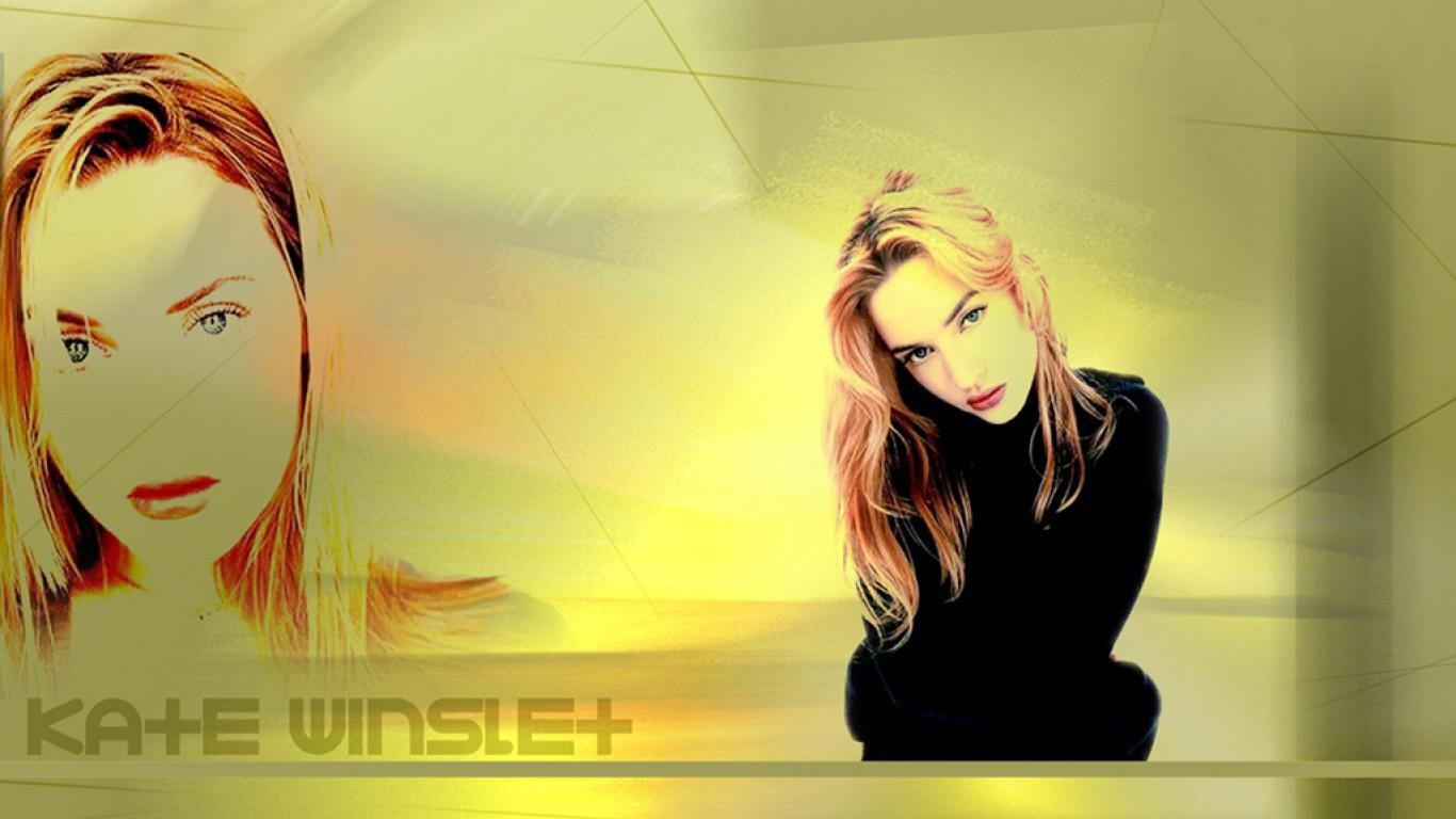 Kate Winslet 9273   Kate Winslet  HD Wallpaper