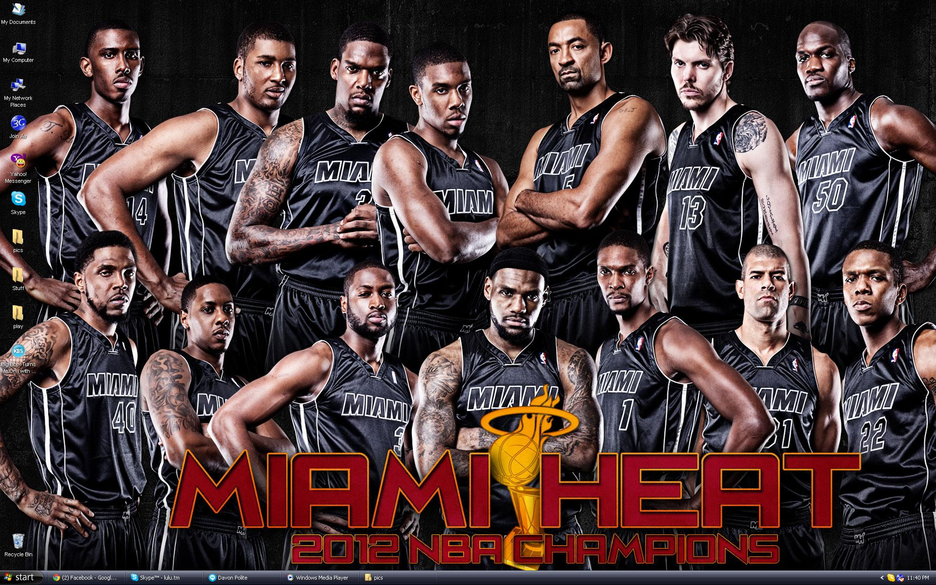 Tags  Heat  Miami Albums  Basketball Pictures HD Wallpaper