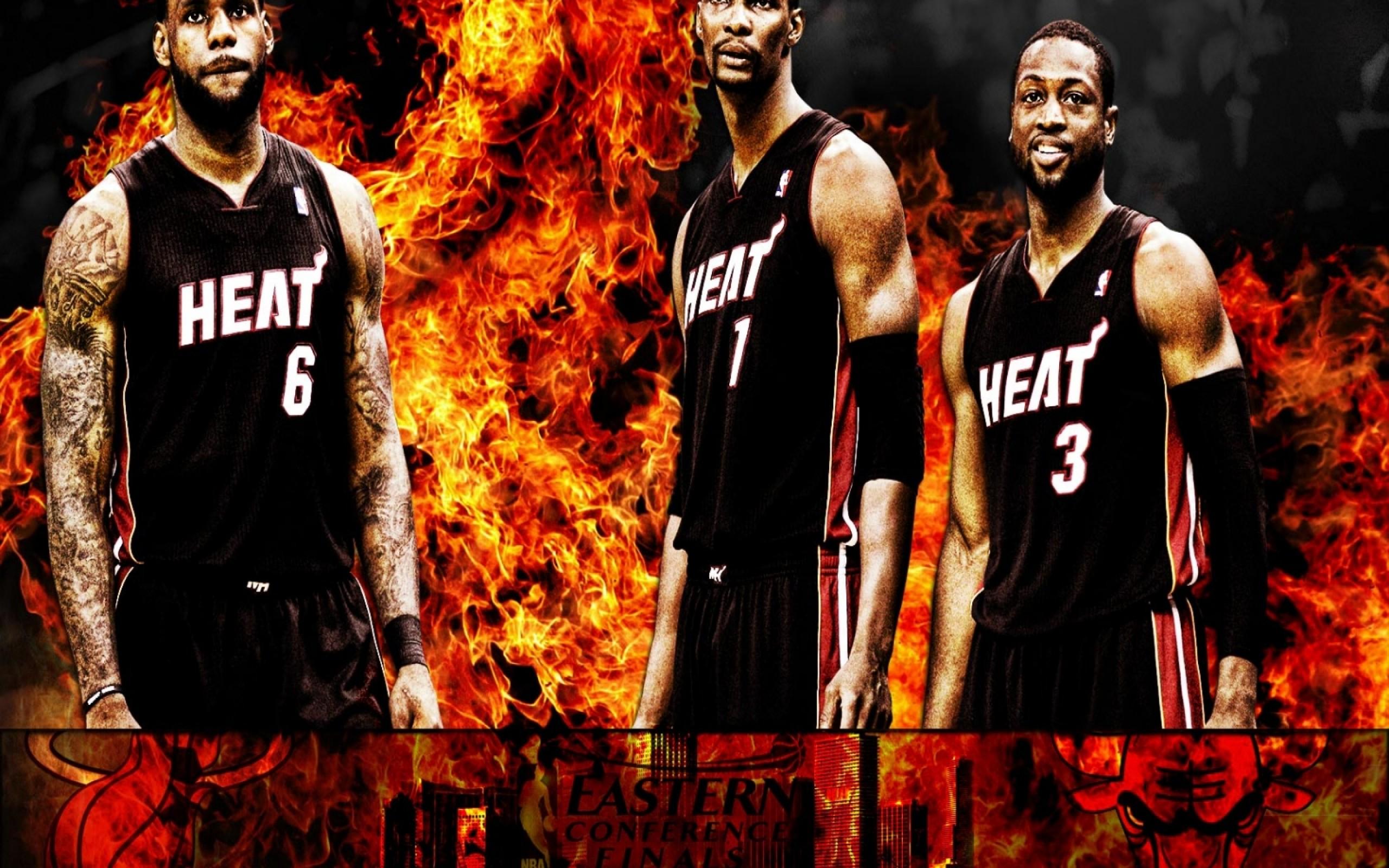 Miami Heat    Go HD Wallpaper