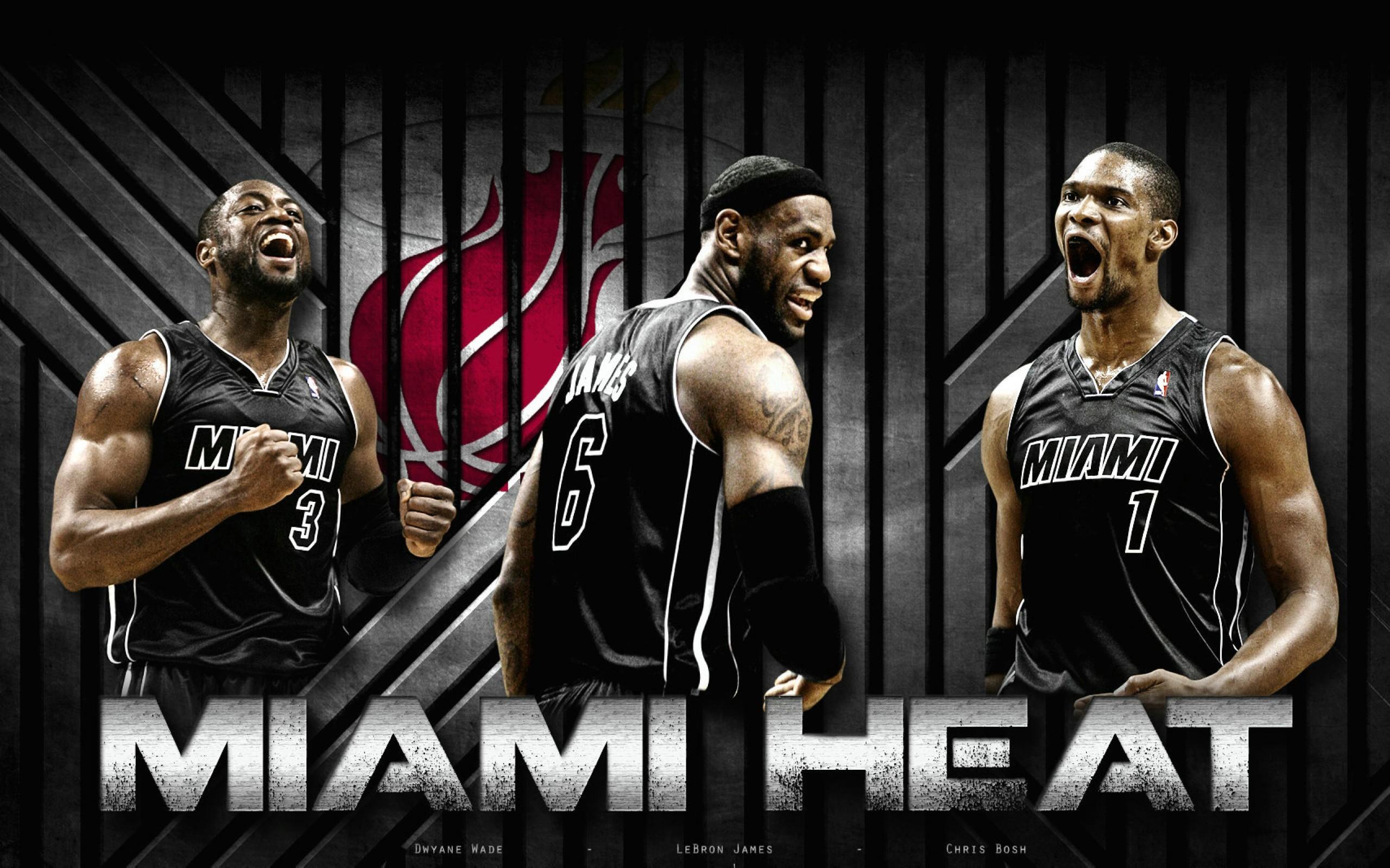 Miami Heat  Best Player    Go HD Wallpaper