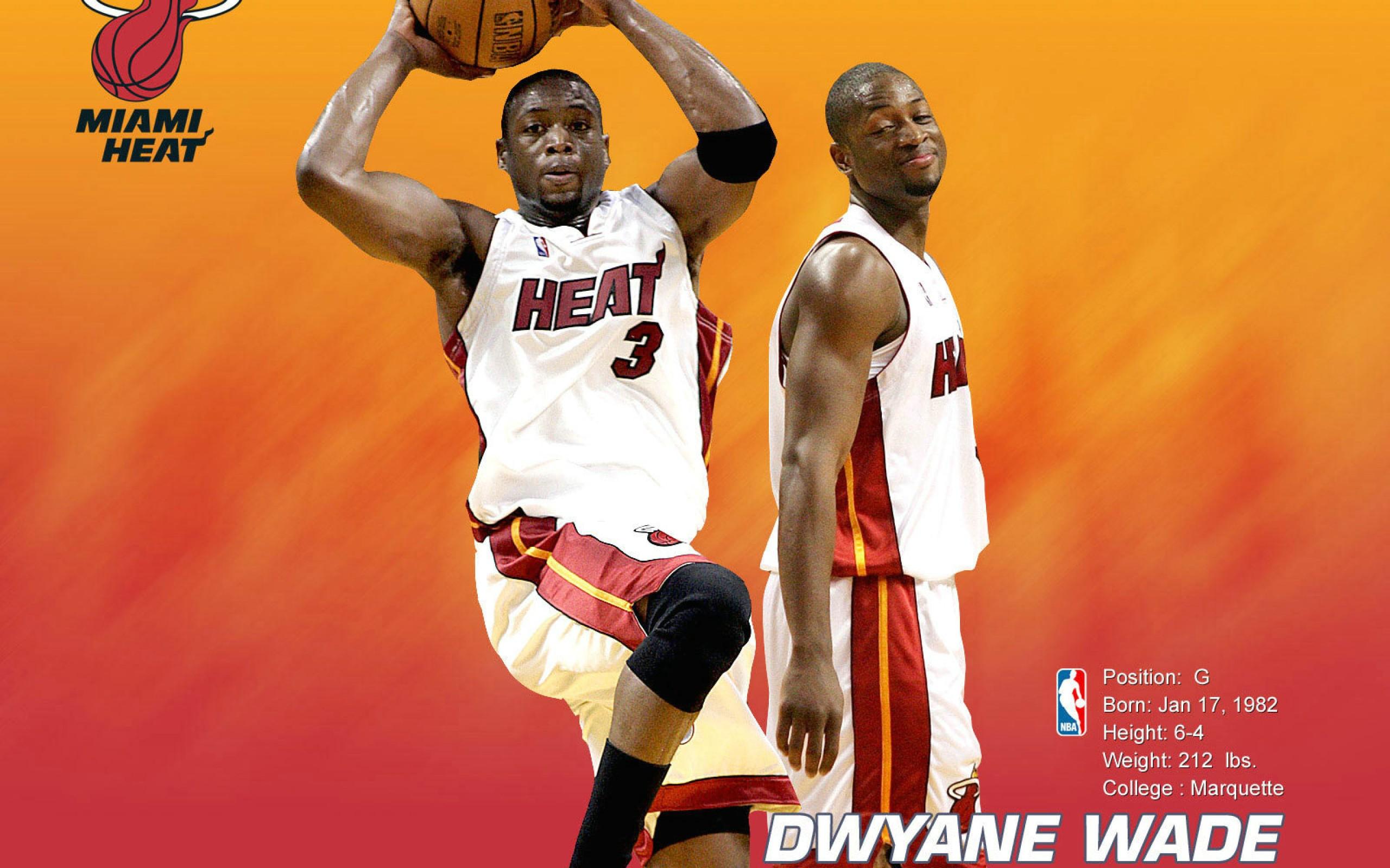 Dwyane Wade Miami Heat    AM HD Wallpaper
