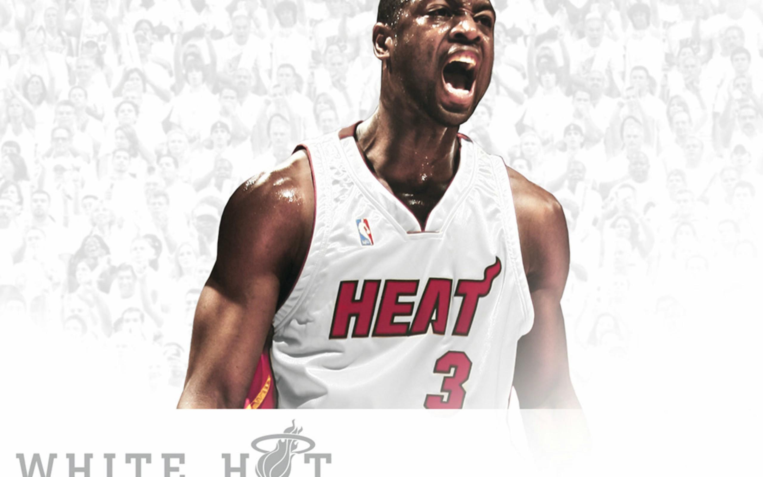 Dwyane Wade Miami Heat Wall    AM HD Wallpaper