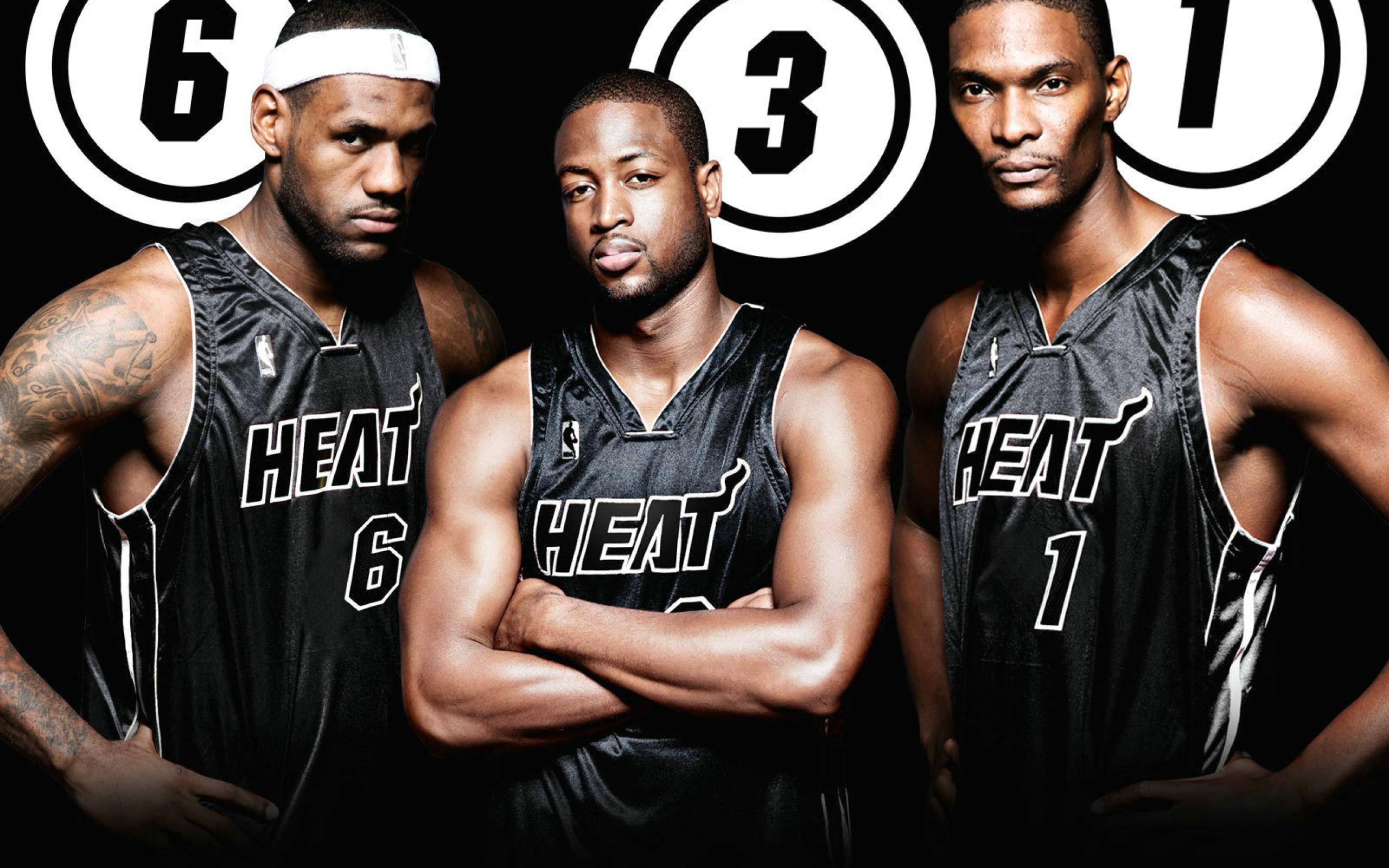 Tyler Miami Heat    AM HD Wallpaper