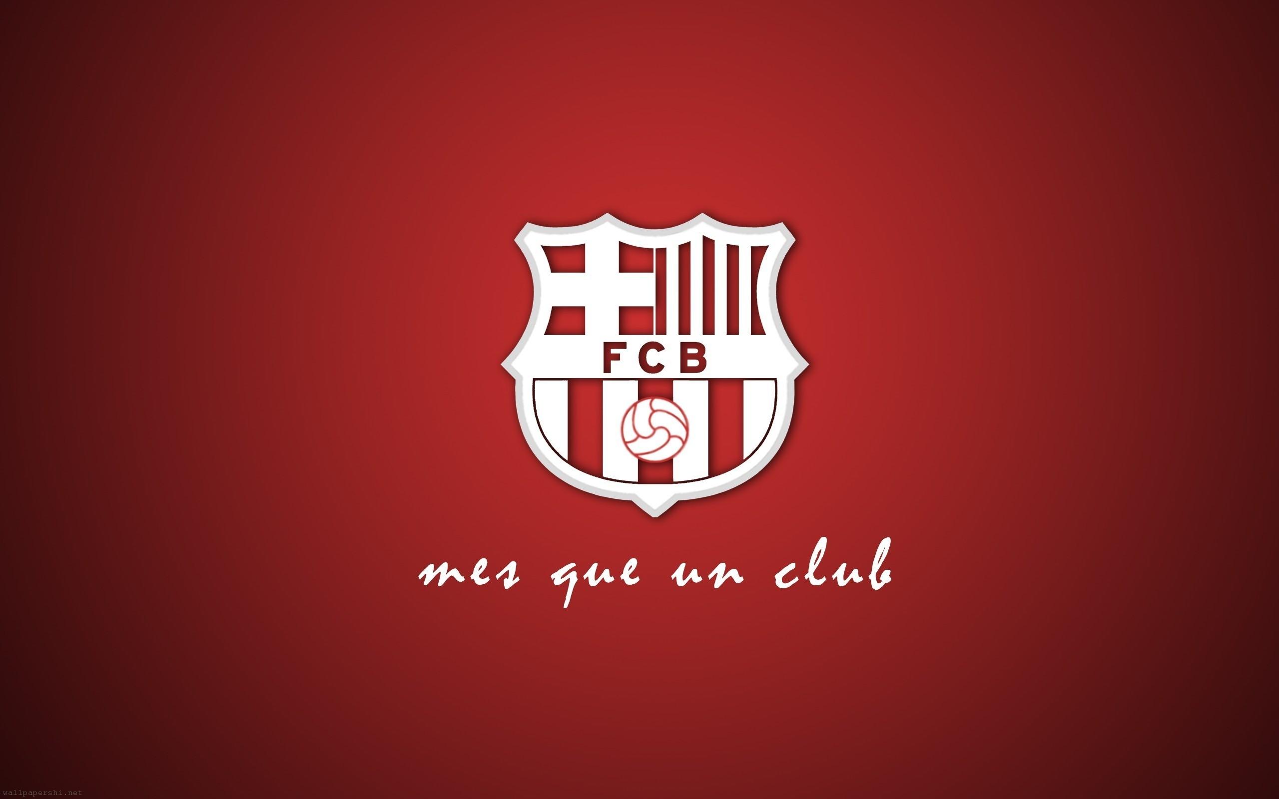 barcelona logo 2013   Free HD  2013 Desktop Background HD Wallpaper