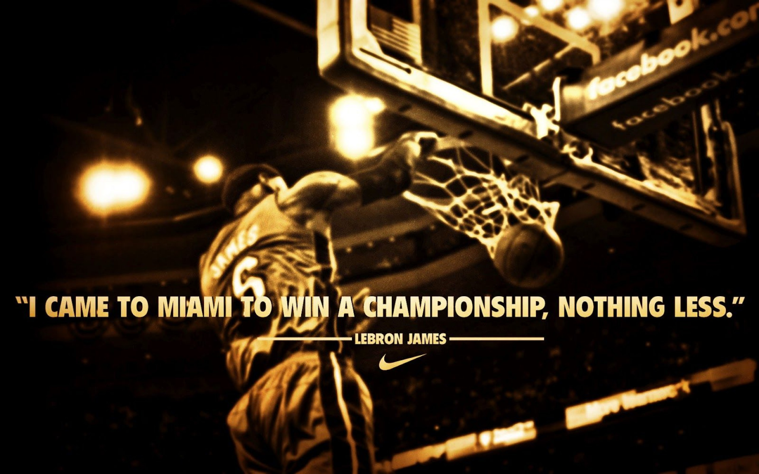 Lebron James Miami Heat NBA    Design HD Wallpaper