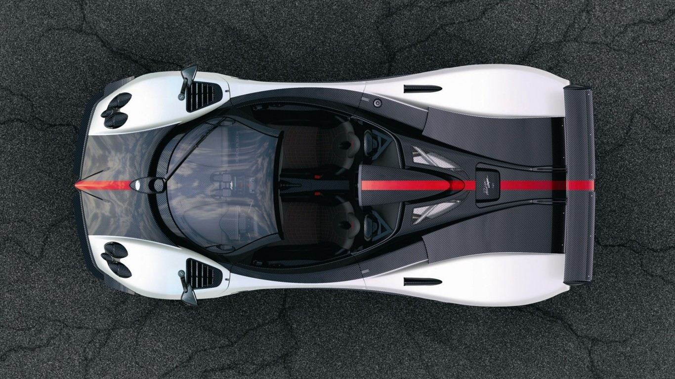 Concept cars from the top   wowowall  HD Wallpaper