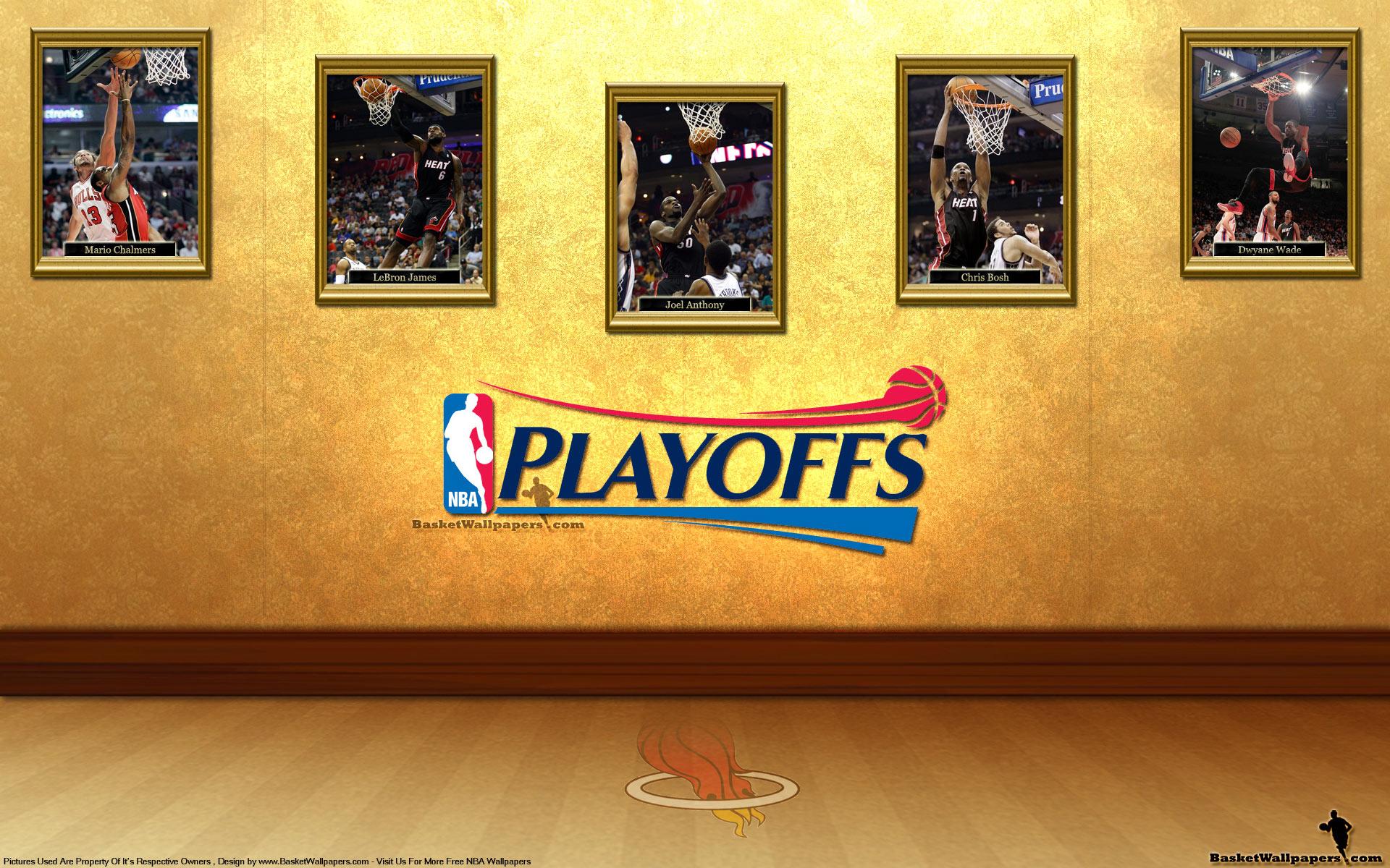 Miami Heat   Basketball  HD Wallpaper
