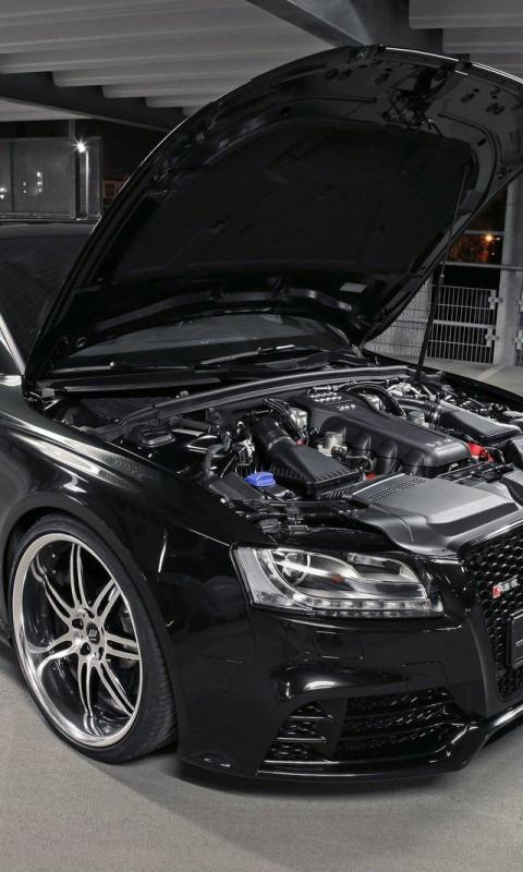 Senner Tuning Audi Rs5 23   HD  online HD Wallpaper