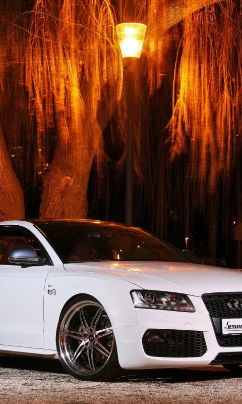2010 Audi S5 by Senner Tuning    img HD Wallpaper