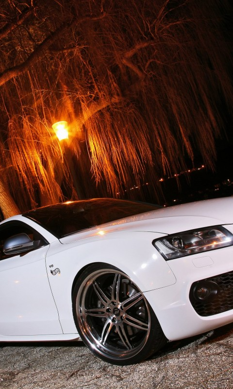 Audi S5 by Senner Tuning   HD  HD Wallpaper