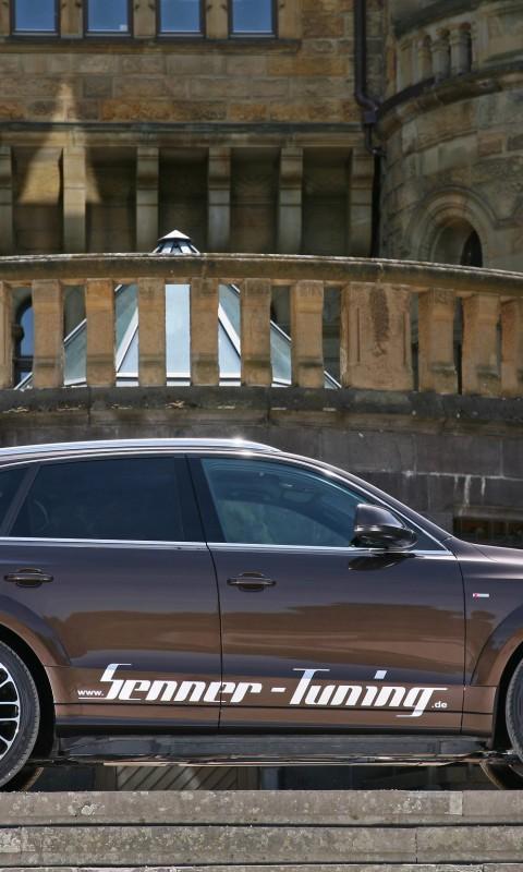 Audi Q5 by Senner Tuning   HD  HD Wallpaper