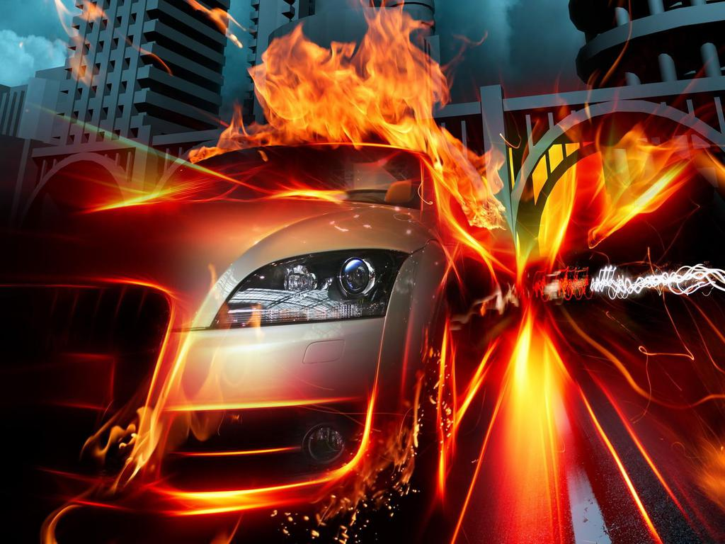 Free the cool hot car 1920x1200  jpg    Download The Free HD Wallpaper