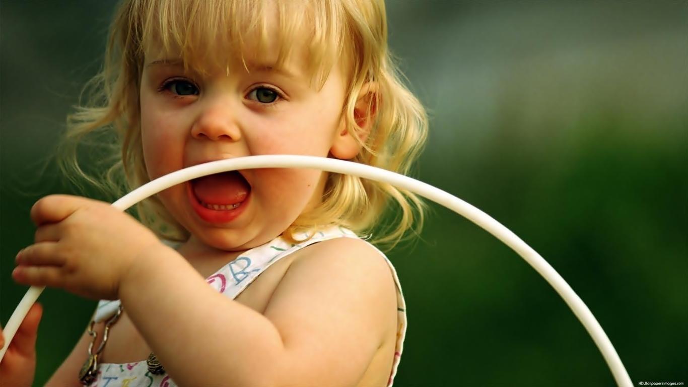 Cute Baby Girl HD   HD  Images HD Wallpaper