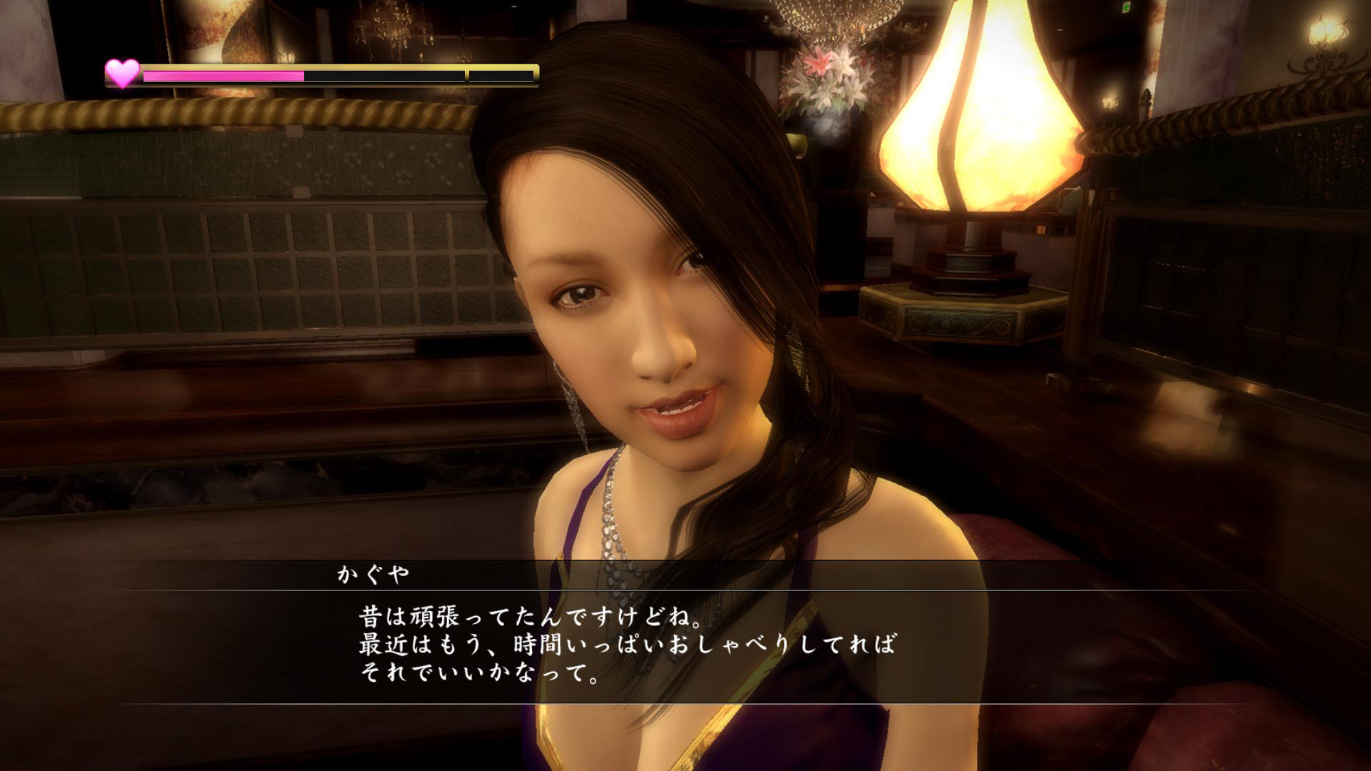 Yakuza 5 Girl Characters From The Clubs   Senpai Gamer   HD Wallpaper
