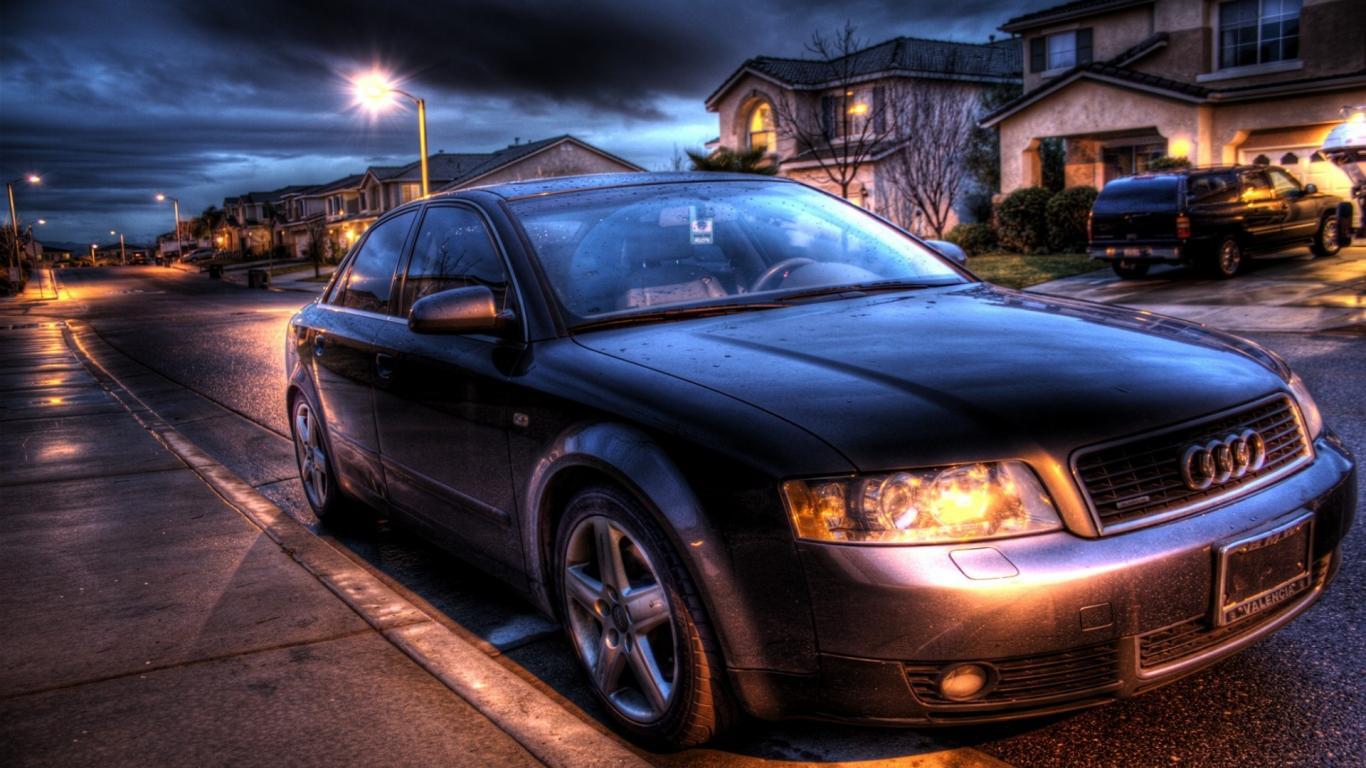 Cars Audi Free Hd  HD Wallpaper