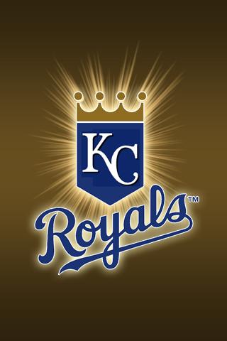Kansas City Royals iPhone HD Wallpaper