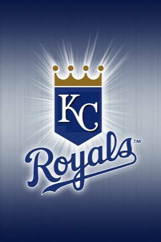 Kansas City Royals Logo HD Wallpaper