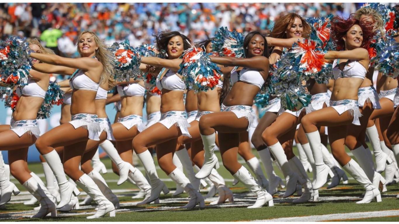 Beautiful NFL Miami Dolphins   HD Wallpaper
